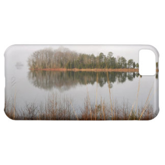 Mayo Lake iphone Cover iPhone 5C Case