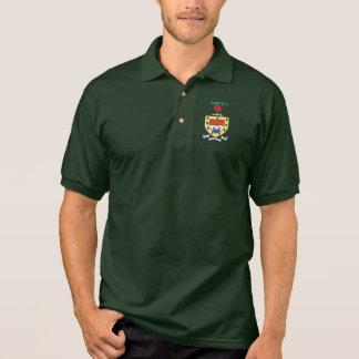 Mayo Polo Shirt