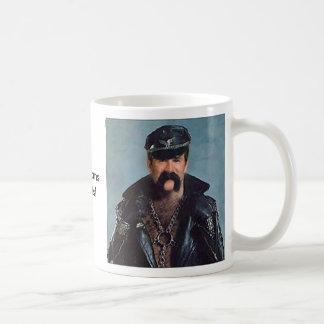 mayor, bush_gay, Some PoliticiansHave Secrets! Coffee Mug