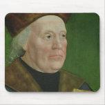 Mayor Hermann Langenbeck, c.1515 Mouse Mat