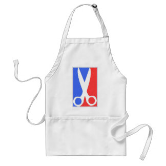Mayor League colors exclusive design! scissors des Standard Apron