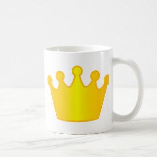 Mayor of ... basic white mug