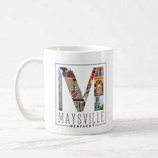 Maysville Kentucky Mug