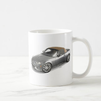 Maz Miata MX5 Eunos Gen3 cracked Coffee Mug