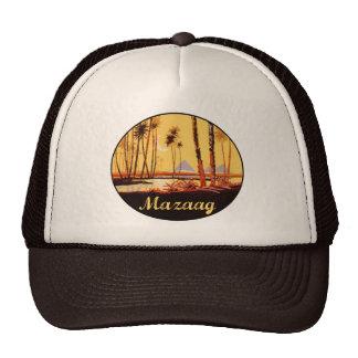 Mazaag Vintage Day Mesh Hats
