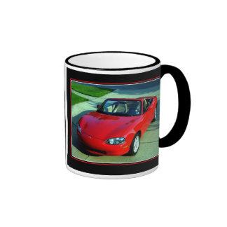 Mazda Miata COFFEE MUG