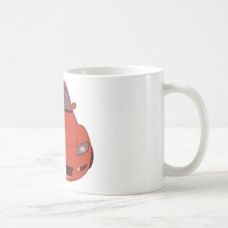 Mazda Coffee Mug