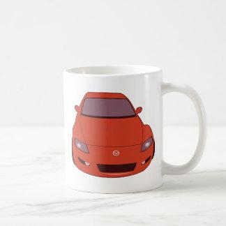 Mazda Mug