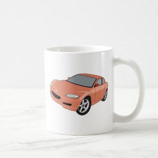 Mazda Coffee Mugs