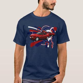 Mazda MX-5, Miata, Eunos Roadster T-shirt