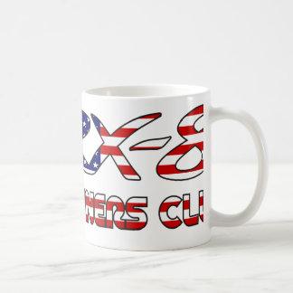 Mazda RX8 USA owners club Coffee Mug