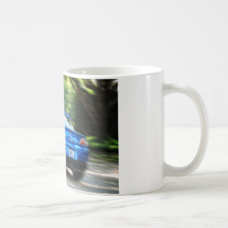 Mazda RX-7 Classic White Coffee Mug