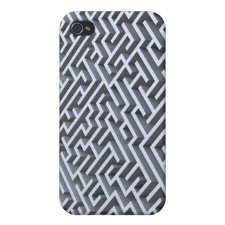 Maze 2 cases for iPhone 4
