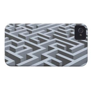 Maze 2 iPhone 4 case