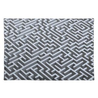 Maze 2 placemat
