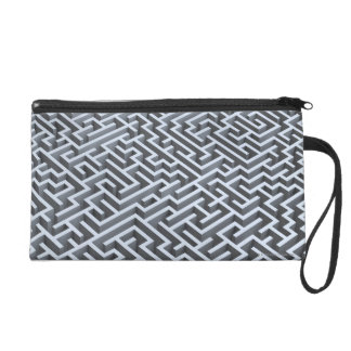 Maze 2 wristlet purses