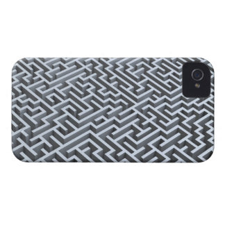 Maze iPhone 4 Case