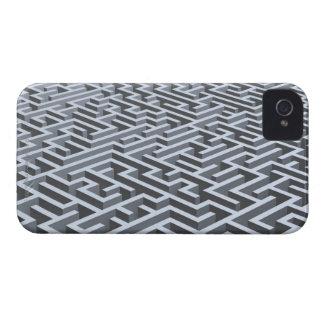 Maze iPhone 4 Case-Mate Case