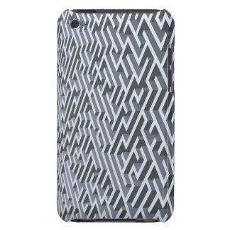 Maze iPod Case-Mate Case
