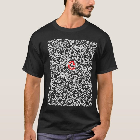 Maze to the Heart T-Shirt