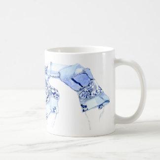 mazel tov allison coffee mug