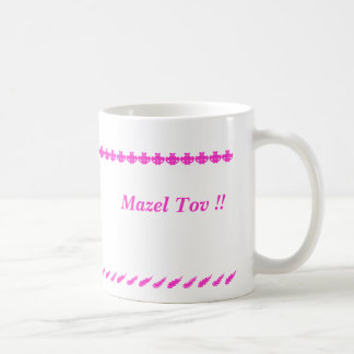 Mazel Tov !! Mug