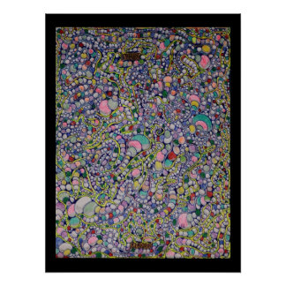 Mazes By AmazingB Poster