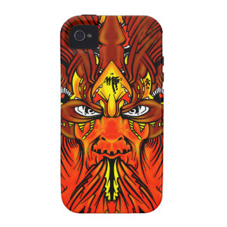 MAZO by smokeINbrains iPhone 4 Covers