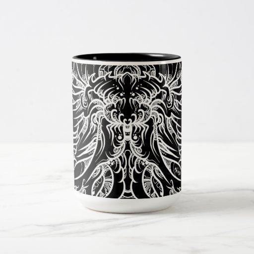 MAZO by smokeINbrains Coffee Mug
