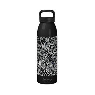 MAZO by smokeINbrains Drinking Bottle