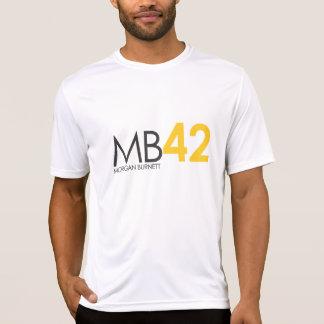 MB42 - Performance Microfiber T-Shirt