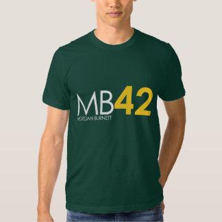 MB42 - T-Shirt - Green
