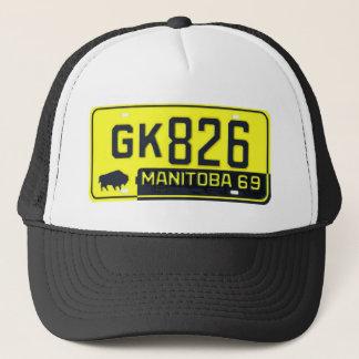 MB69 TRUCKER HAT