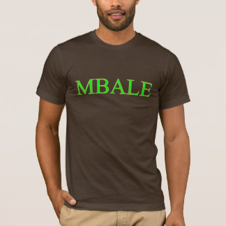 Mbale T-Shirt