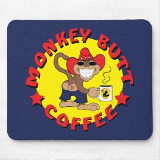 MBC Cowboy Logo Mouse Pad