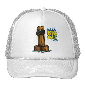 MBD - Classic Ball Cap Hat