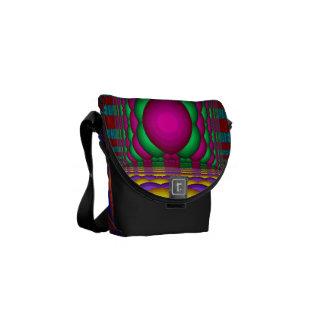 MBL 1 MESSENGER BAGS