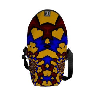 MBL 25 MESSENGER BAG