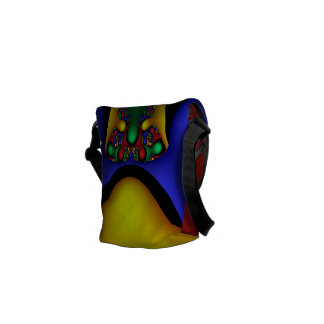 MBL 30 MESSENGER BAGS