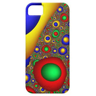 MBL 43 iPhone 5 CASE