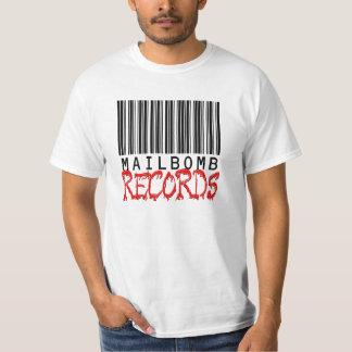 MBR UPC PROMO LOGO T-Shirt