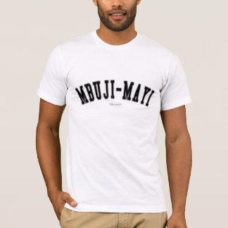 Mbuji-Mayi T-Shirt