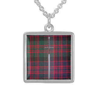 Mc donald chain by highsaltire necklace