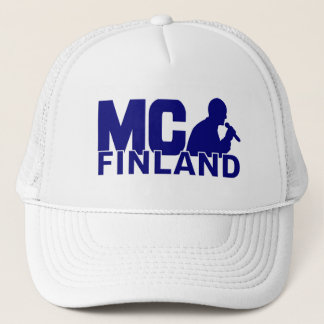 MC FINLAND hat