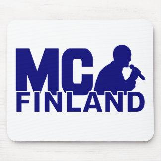 MC FINLAND mousepad