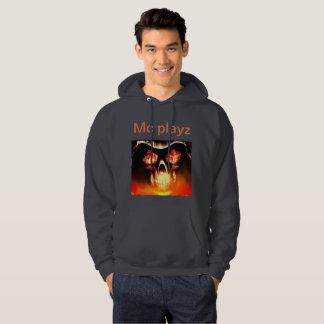 Mc playz kids and adult hoodie
