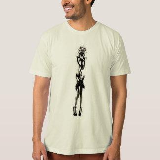 MC Rock Pinup T-Shirt