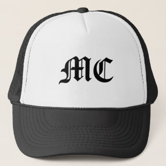 MC TRUCKER HAT