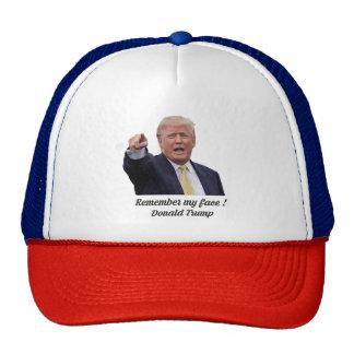 MC Trump Hat