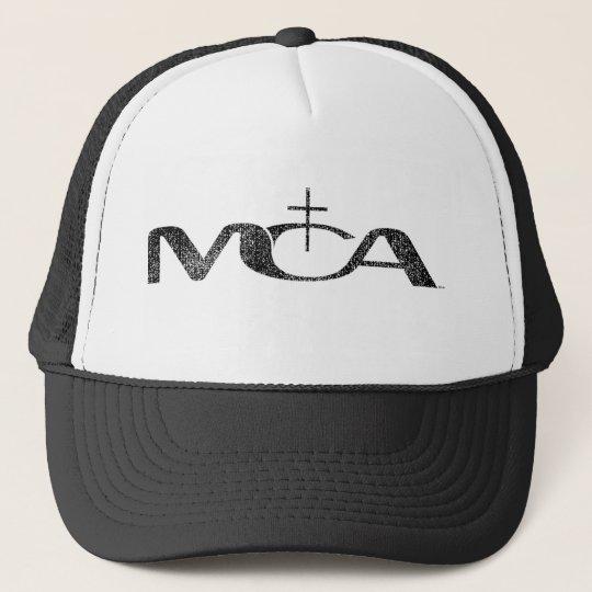 MCA Ball Cap
